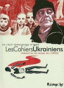 Les Cahiers Ukrainiens -  Igort