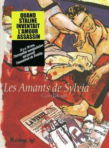 Les Amants de Sylvia - Gani Jakupi