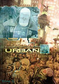Urban - Luc Brunschwig, Roberto Ricci