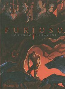 Furioso - Lorenzo Chiavini