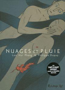 Nuages et Pluie - Philippe Dupuy, Loo Hui Phang