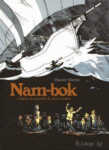 Nam-bok - Thierry Martin