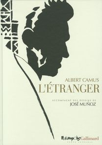 L'étranger - Albert Camus, José Muñoz
