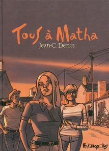Tous à Matha - Jean-C. Denis