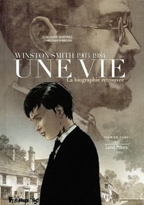 Une vie - Guillaume Martinez, Christian Perrissin