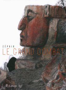 Le grand combat -  Zéphir