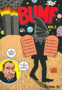 Bumf - Joe Sacco