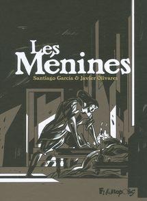 Les Ménines - Santiago García, Javier Olivares