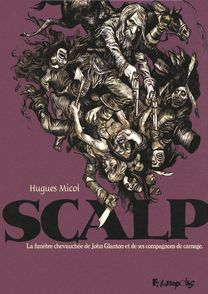 Scalp - Hugues Micol