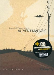 Au vent mauvais - Thierry Murat,  Rascal
