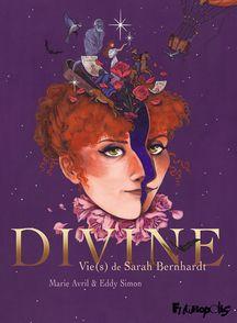 Divine - Marie Avril, Eddy Simon