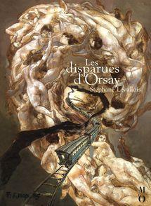 Les disparues d'Orsay - Stéphane Levallois