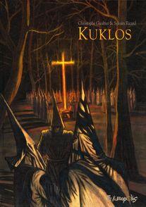 Kuklos - Christophe Gaultier, Sylvain Ricard