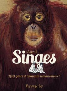 Singes -  Aurel