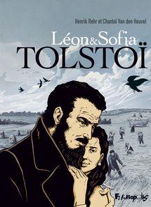 Léon & Sofia Tolstoï - Chantal Van den Heuvel, Henrik Rehr