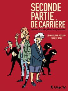 Seconde partie de carrière - Philippe Périé, Jean-Philippe Peyraud