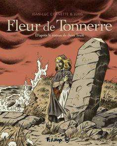 Fleur de Tonnerre - Jean-Luc Cornette,  Jürg