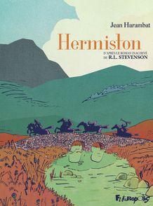 Hermiston I, II - Jean Harambat