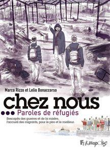 Chez nous - Lelio Bonaccorso, Marco Rizzo