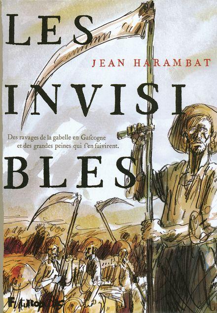 Les Invisibles - Jean Harambat