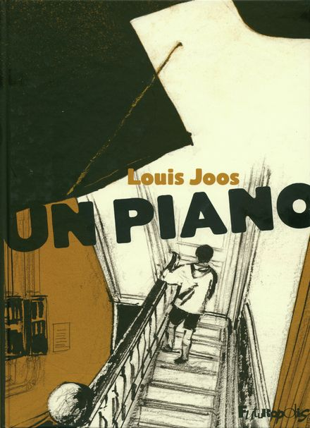 Un piano - Louis Joos