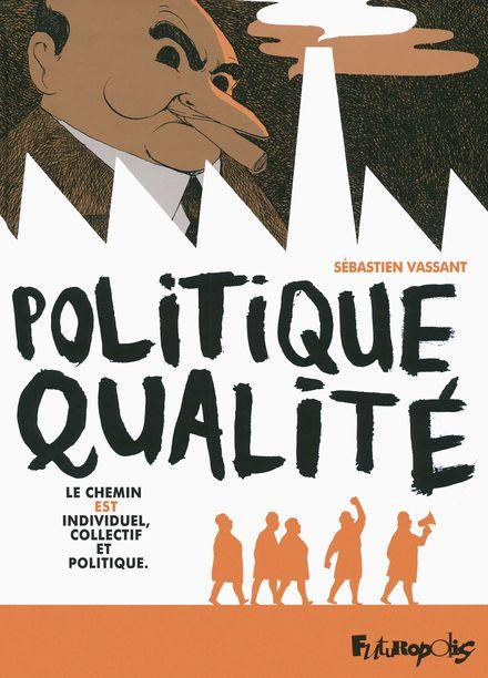 Politique Qualité - Sébastien Vassant