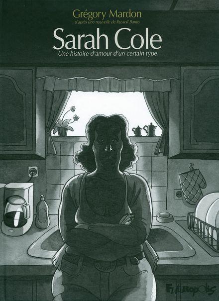 Sarah Cole - Russell Banks, Grégory Mardon