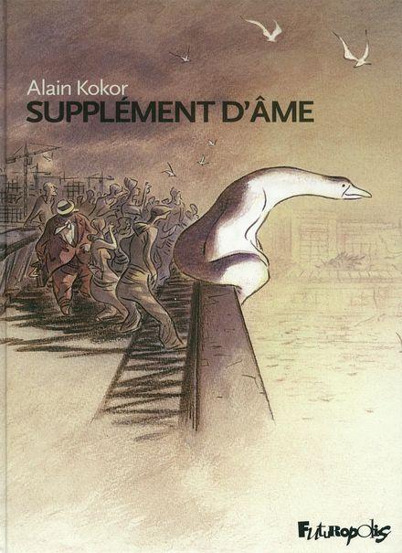 Supplément d'âme - Alain Kokor