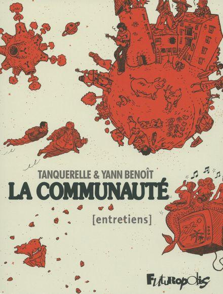 La Communauté - Yann Benoît, Hervé Tanquerelle