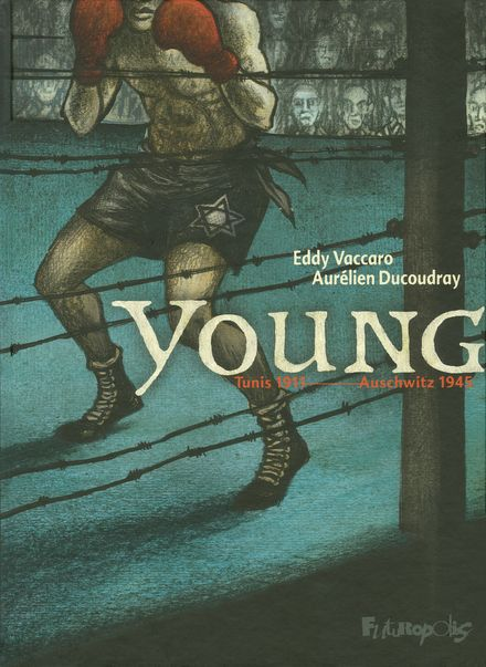 Young - Aurélien Ducoudray, Eddy Vaccaro