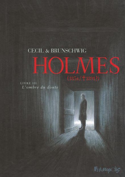 Holmes - Luc Brunschwig,  Cecil