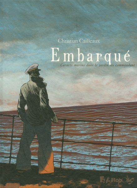 Embarqué - Christian Cailleaux