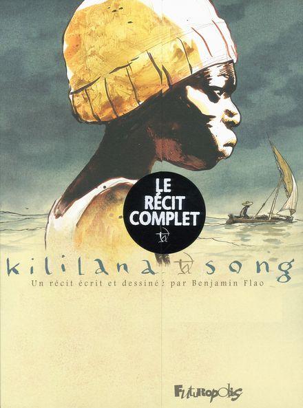 Kililana Song I, II - Benjamin Flao
