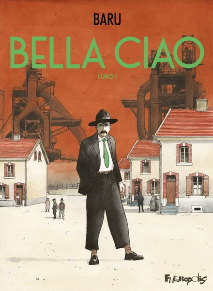 Bella ciao -  Baru