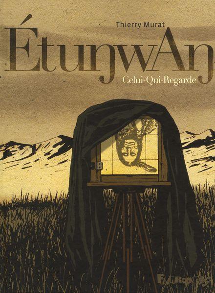 Étunwan - Thierry Murat