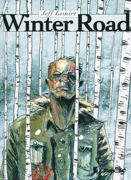 Winter Road - Jeff Lemire