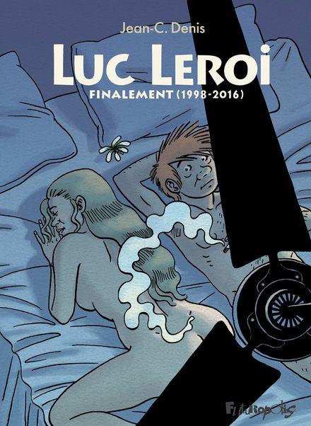 Luc Leroi - Jean-C. Denis