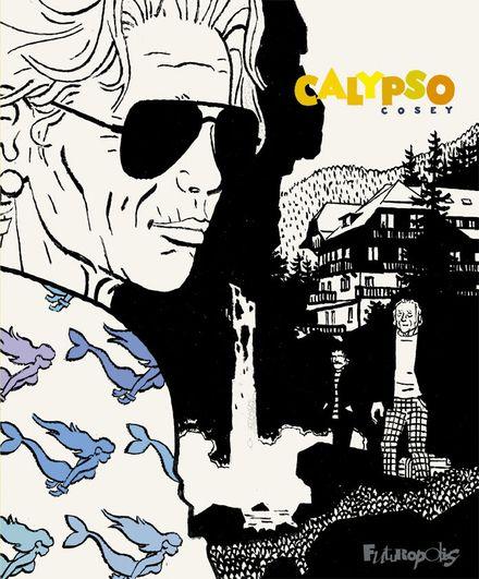Calypso -  Cosey