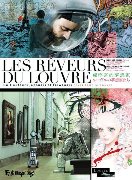Les rêveurs du Louvre -