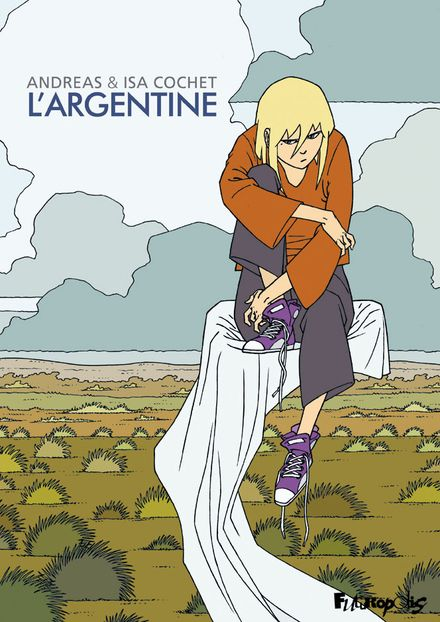 L'Argentine - Isa Cochet,  Andreas