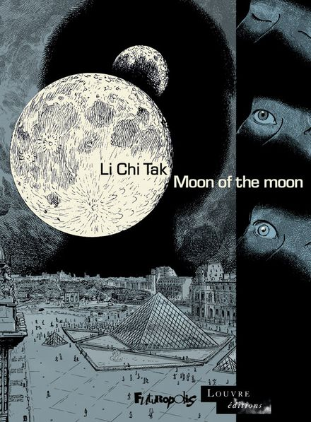 Moon of the moon -  Li Chi Tak