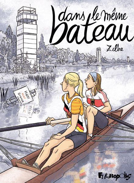Dans le même bateau -  Zelba