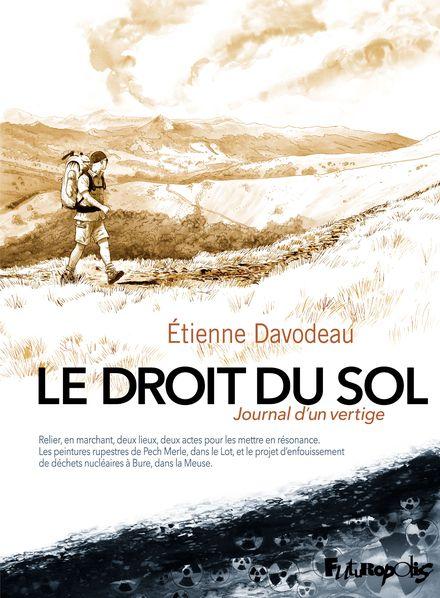 Le Droit du sol - Étienne Davodeau