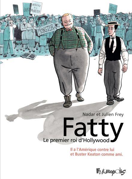 Fatty - Julien Frey,  Nadar
