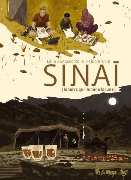Sinaï - Lelio Bonaccorso, Fabio Brucini