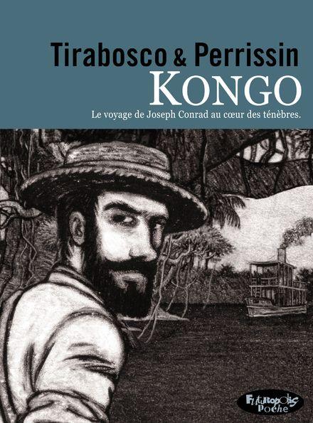Kongo - Christian Perrissin, Tom Tirabosco