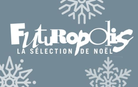 Selection Noel 2020 Futuropolis